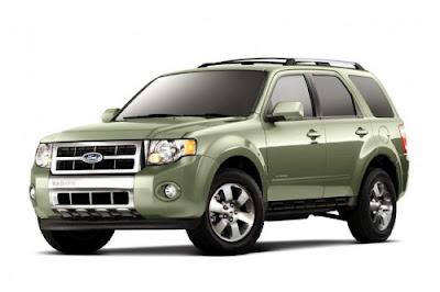 2012 Ford Escape Hybrid Review: Features, Fuel, Safety, Price