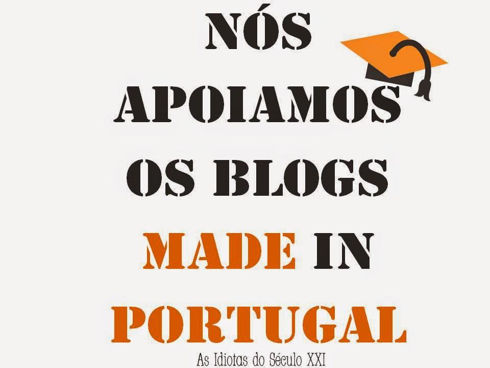 Causas | Bloggers Nacionais