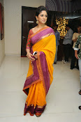 Nadhiya Photos at Drushyam Success Meet-thumbnail-8