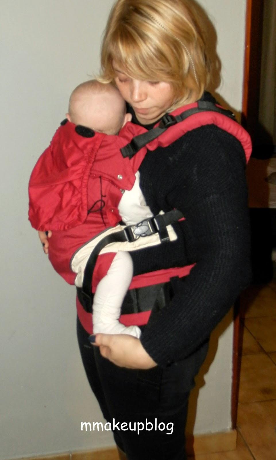 mmakeup maman mode et beaute porte bebe manduca chez kadolis. Black Bedroom Furniture Sets. Home Design Ideas