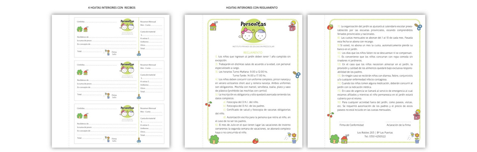 cuaderno de comunicados 24 hjs rayado tapa cartulina de color 120