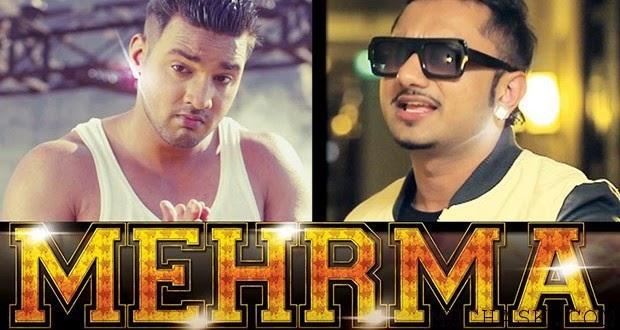 Mehrma Lyrics - Sam Sandhu