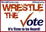 Wrestle the Vote!