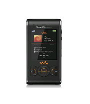Sony Ericsson W595i