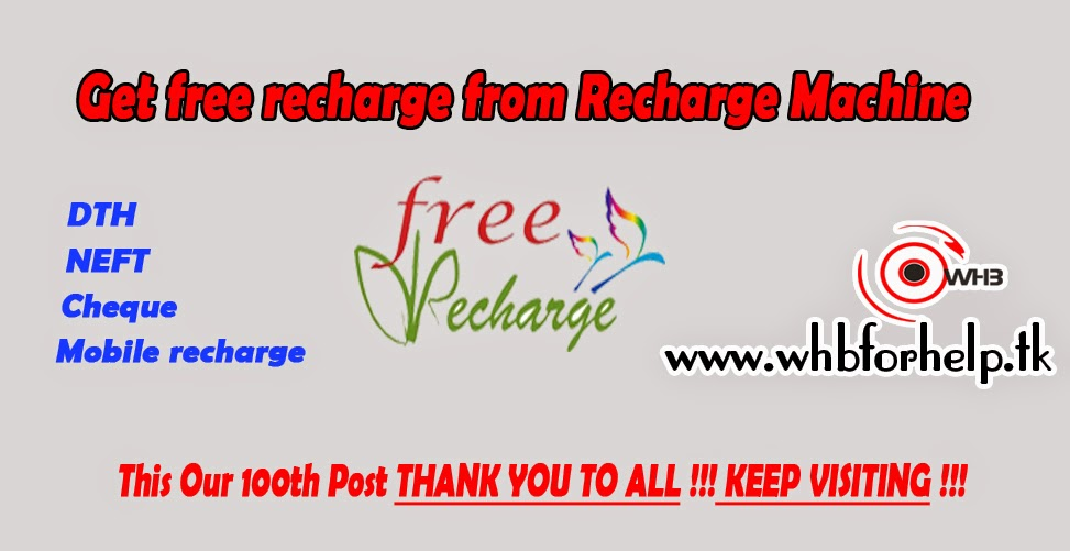 get easy recharge now