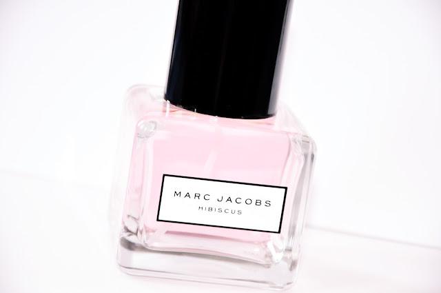 Hibiscus Marc Jacobs