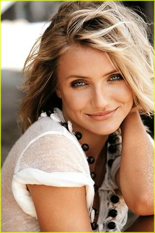 Hot Cameron Diaz