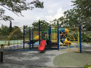 Malaysian Playground