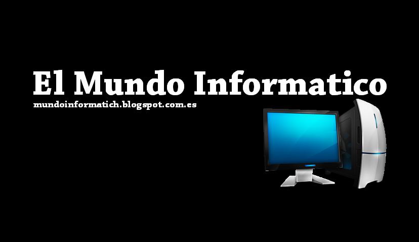 El Mundo Informatico