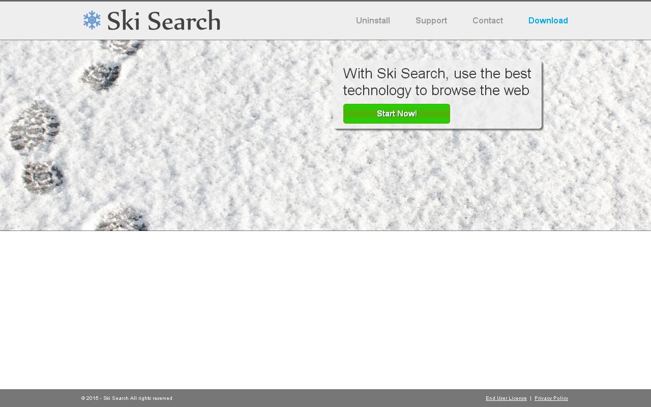 Ski Search