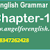 Chapter-13 English Grammar In Gujarati-SHALL WILL BE