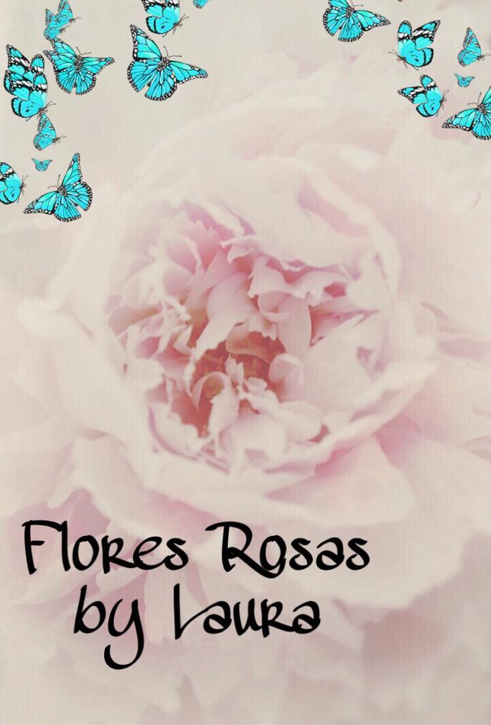 Flores Rosas Patchwork