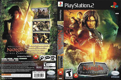 Download Game The Chronicles Of Narnia - Prince Caspian PS2 Full Version Iso For PC | Murnia GamesDownload Game The Chronicles Of Narnia - Prince Caspian PS2 Full Version Iso For PC | Murnia Games