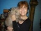 Nancy - Nasc. em 06/09/1994 - Falec. 08/05/2010