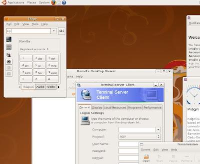 Adieu Ubuntu 8.04 LTS