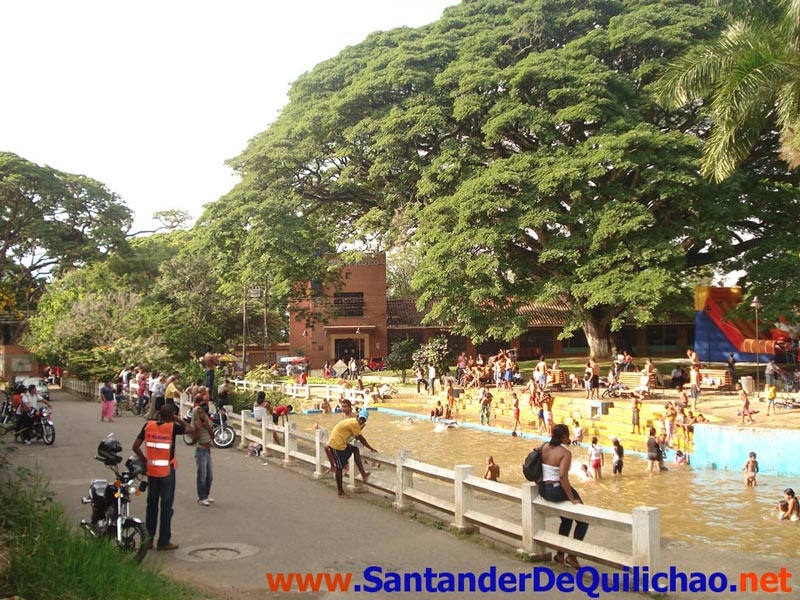 Santander de quilichao cauca - Piscina municipal santander ...