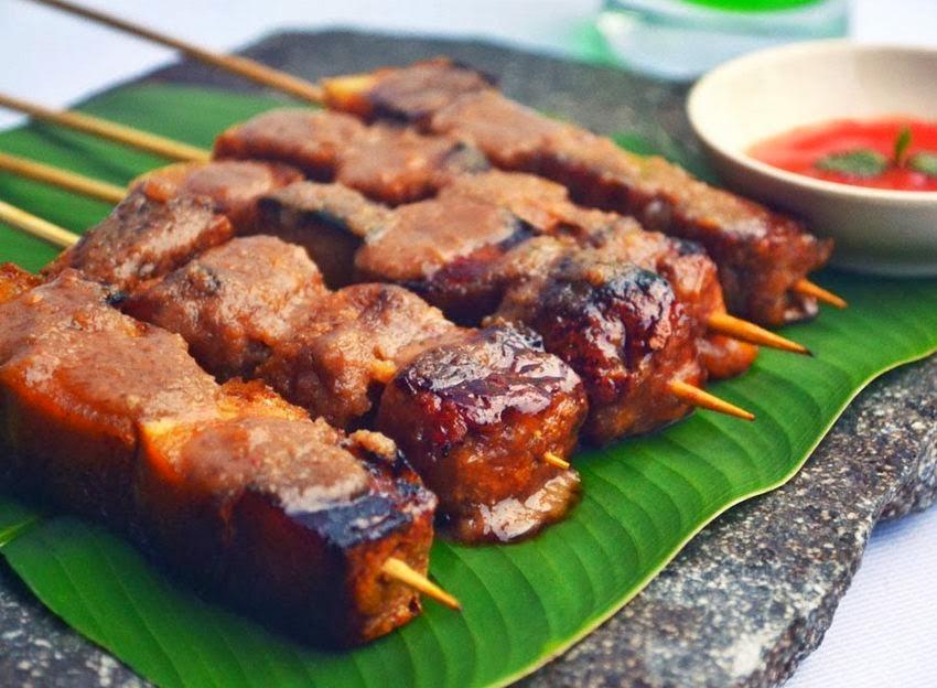 Image Result For Resep Ayam Bakar Bumbu Sate