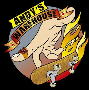 Almacén de Andy