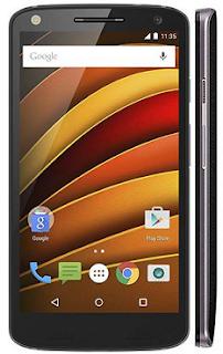 harga HP Motorola Moto X Force terbaru