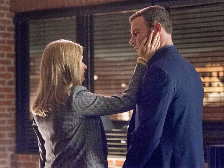 Ray Donovan - Episode 2.11 - Rodef - Promotional Photos