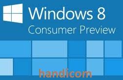 kebutuhan minimum os windows 8