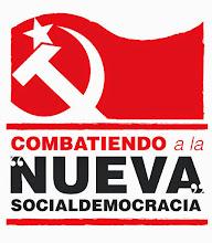 Combatiendo a la nueva socialdemocracia