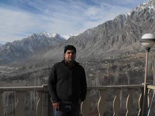 Muhammad Javed - Karimabad Hunza Pakistan