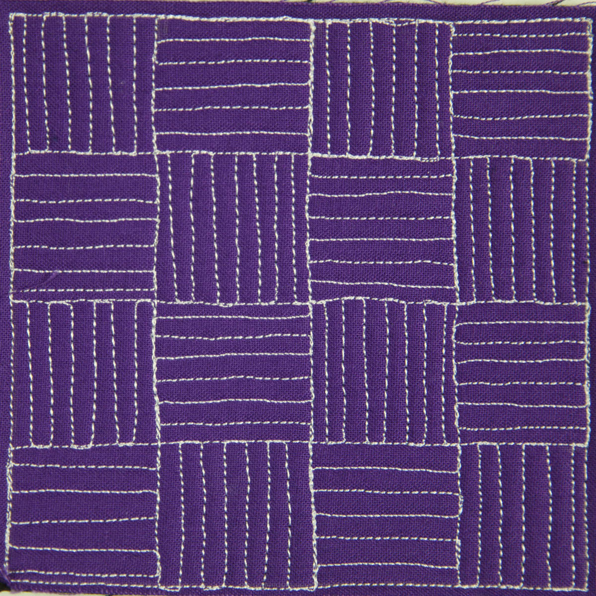 free motion quilting templates - the free motion quilting project day 19 checkerboard