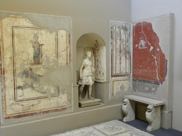Museum Ephesus Artemis