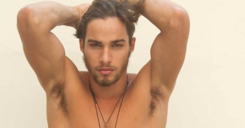 Share Hot male model pablo morais situation