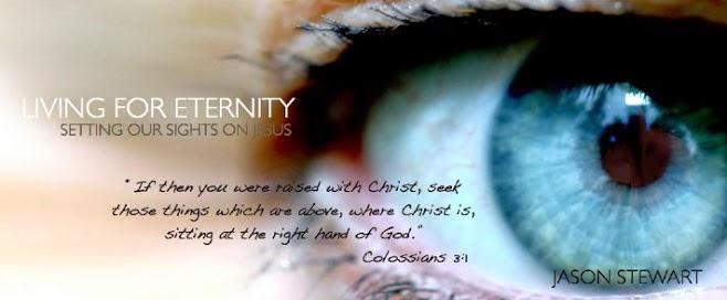 Living for Eternity Ministry