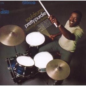 Bernard Purdie - Soul Drums (Funk/Jazz)
