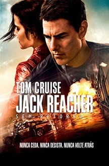 Jack Reacher: Sem Retorno - BluRay 1080p (Dublado e Legendado) 2017 - Mega | BR2Share | Torrent