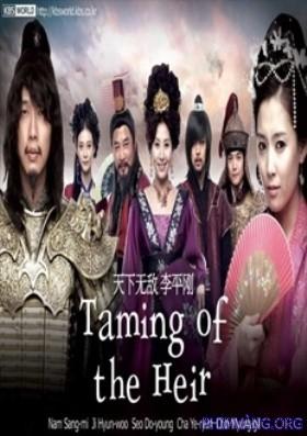 Duyên Nợ Oan Gia - Taming Of The Heir (2010) - Uslt - (16/16)