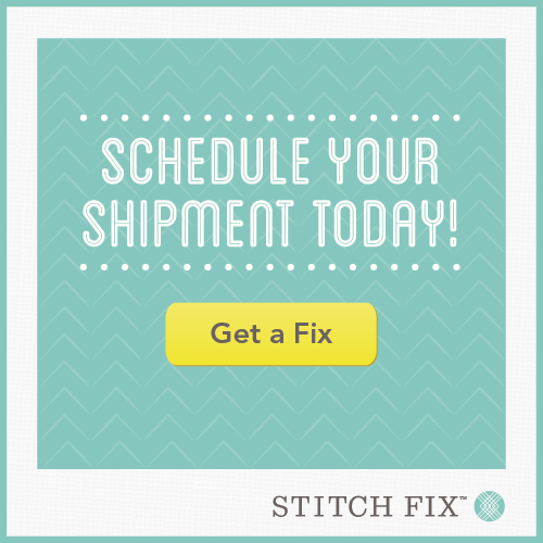 Check Out Stitch Fix
