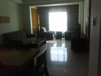 Mua chung cư The Manor 2 phòng ngủ - bán chung cư