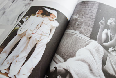 Carine Roitfeld Irreverent biography book