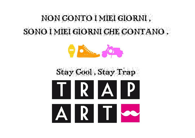 Positano_Trap_Art_Fashion_show