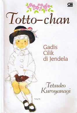 Totto Chan: Gadis Cilik Di Jendela