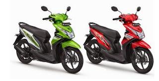 Berikut Bore Up Honda Beat Fi Jadi 125 CC Untuk Harian Anda