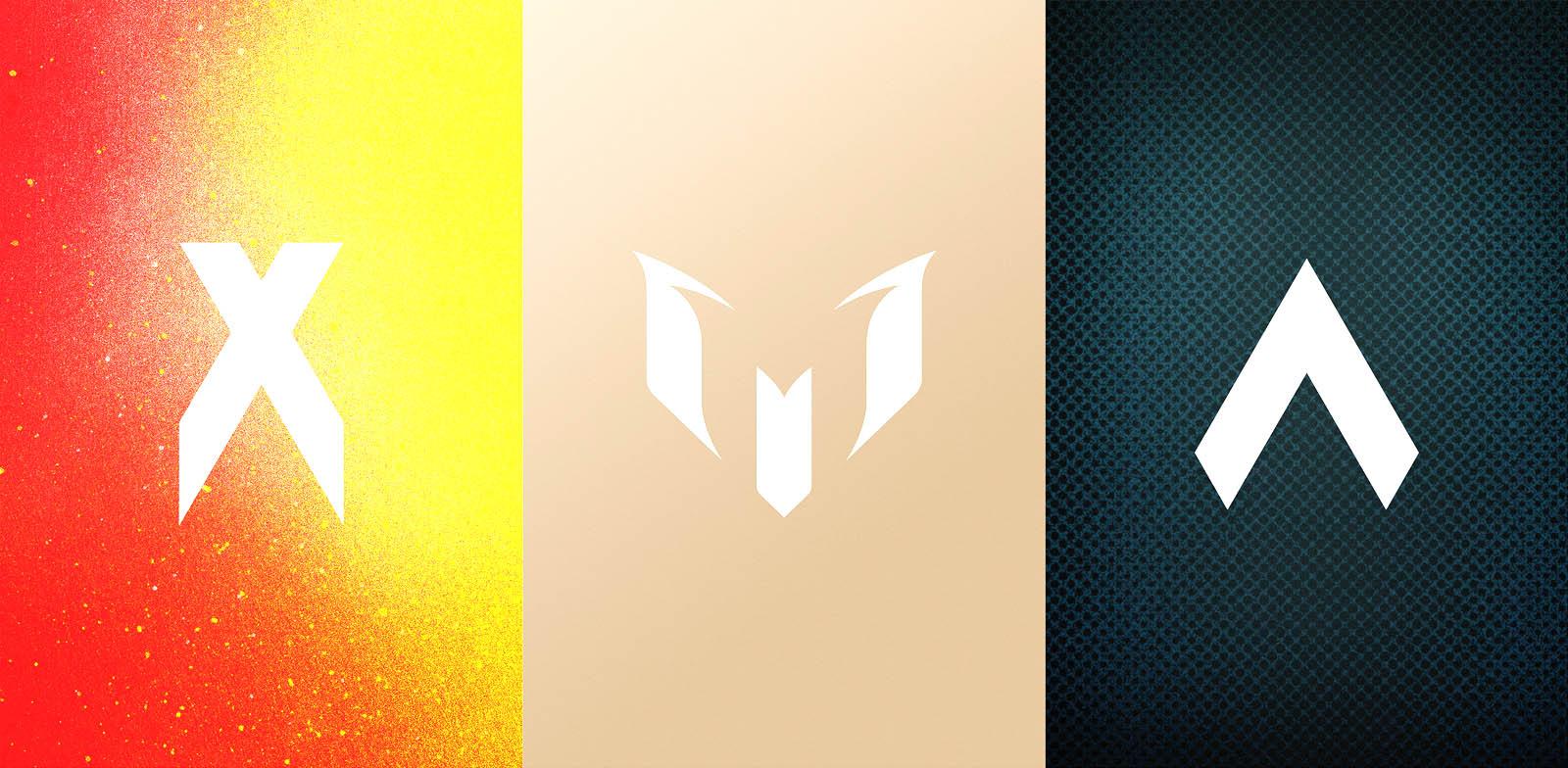 Adidas New Logo 2016