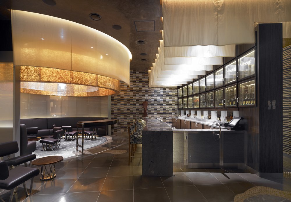 best restaurant interior design ideas luxury restaurant in singapore