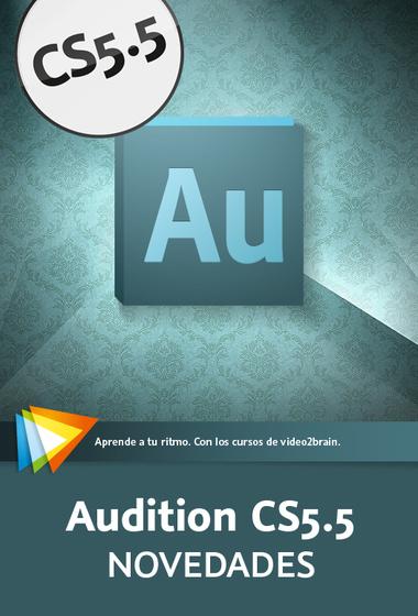 Adobe audition новости