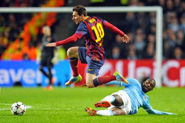 Manchester-City-v-Barcelona-UEFA-Champions-League-messi
