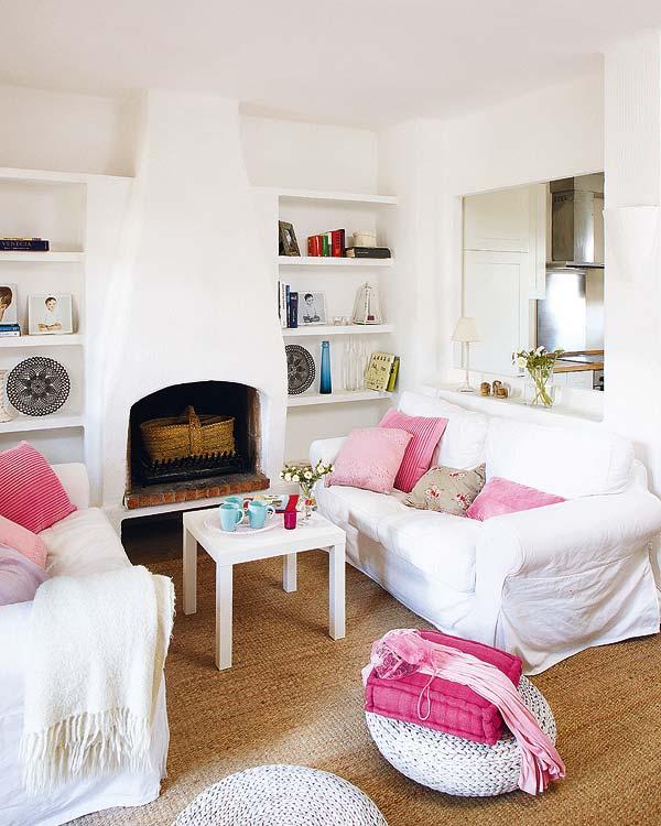 Cama soft roupas de cama em malha soft um sobrado - Decorar un salon rustico ...