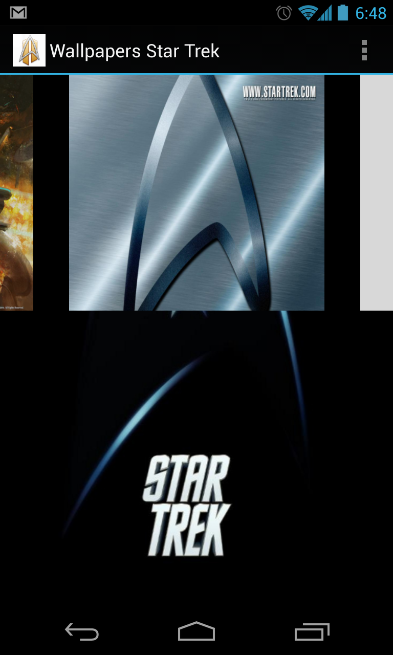 Great   Wallpaper Home Screen Star Trek - Screenshot_2013-05-18-18-48-54  Gallery_365417.png