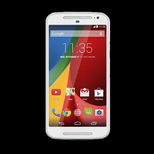 Hp Android Terbaru Motorola Moto G LTE, Desain Sama Kemampuan Beda
