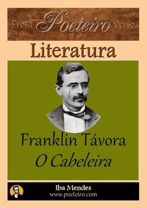 O Cabeleira , de Franklin Távora