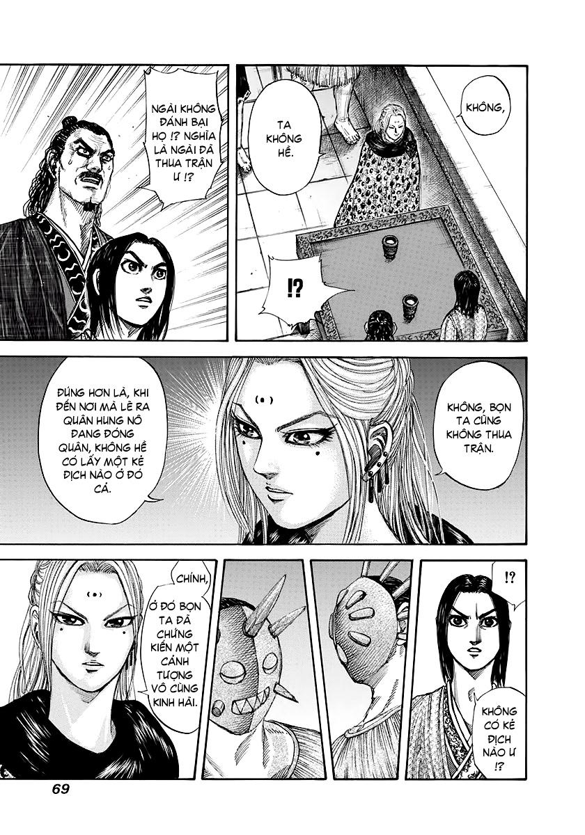 Kingdom – Vương Giả Thiên Hạ (Tổng Hợp) chap 155 page 12 - IZTruyenTranh.com