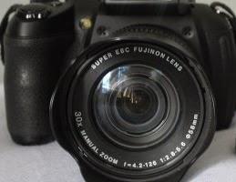 Jual Kamera Fujifilm HS35 EXR